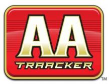 AA Traacker