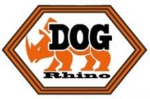 Rhino Dog