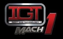 IGT Mach 1