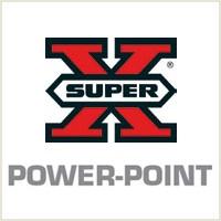Super-X Power Point