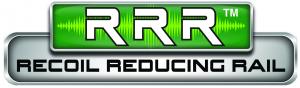 Recoil Reducing Rail