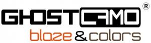 GhostCamo Blaze & Colors