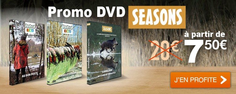 Promo DVD Seasons
