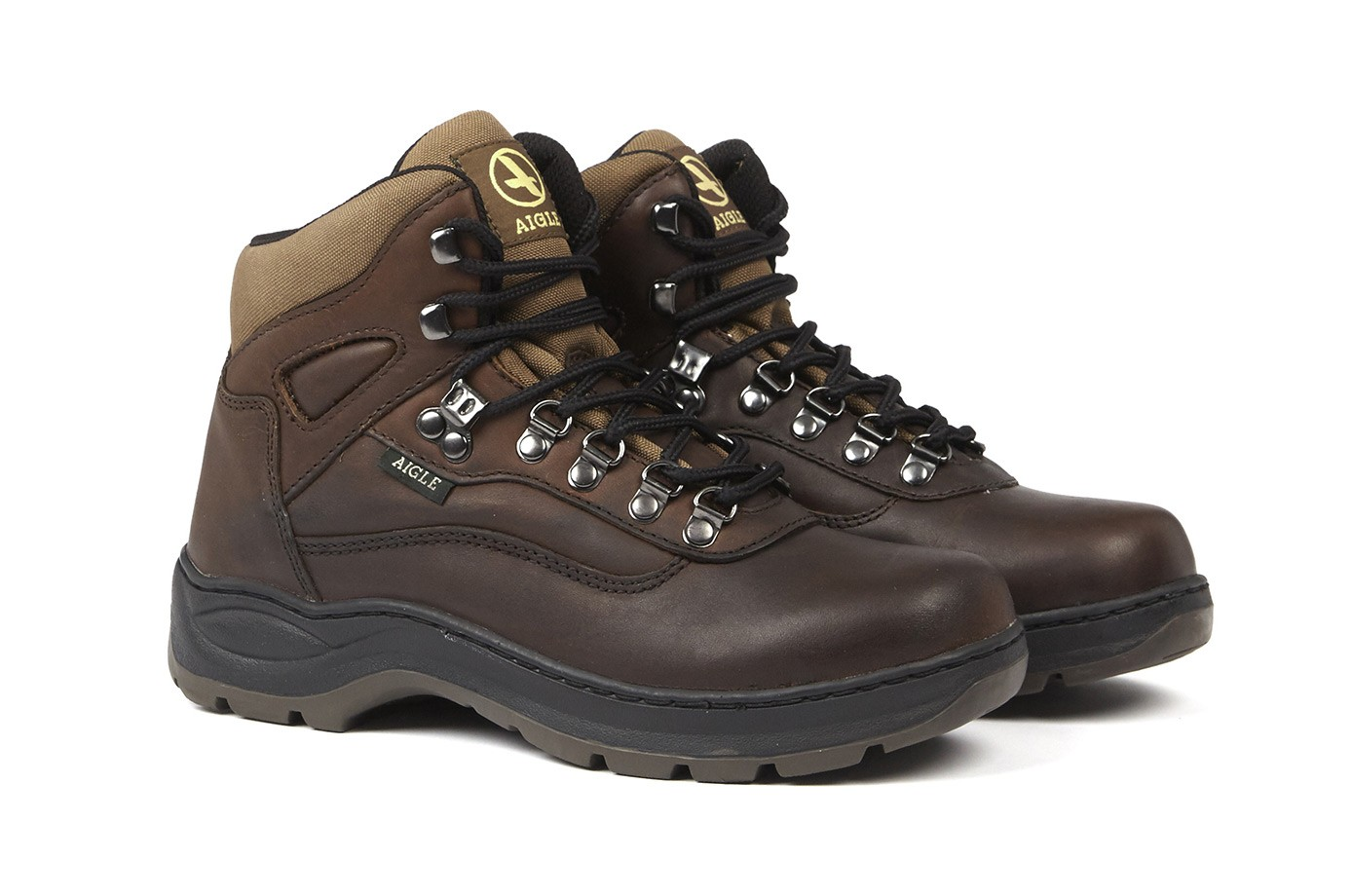 b585d465e8dac Chaussures Outdoor Aigle Picardie - Chaussures de loisir   Made in Chasse