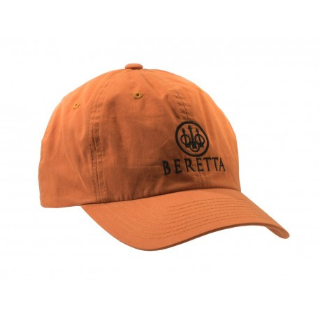Casquette de chasse Beretta Sanded - Orange