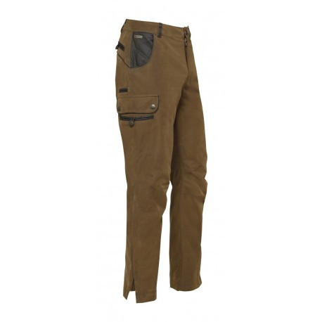 Pantalon de chasse Club Interchasse Cevrus
