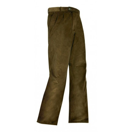Pantalon de chasse Club Interchasse Lupin