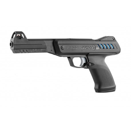 Pistolet air comprimé Gamo P-900 IGT - Cal. 4,5 mm