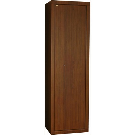 Armoire Forte Infac Couleur Bois L10 10 Armes Coffres Forts Pour Armes Longues Made In Chasse