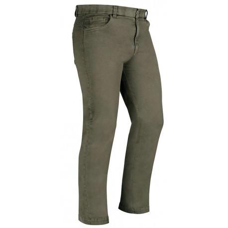 Pantalon Ligne Verney-Carron Foxstrech II - Kaki