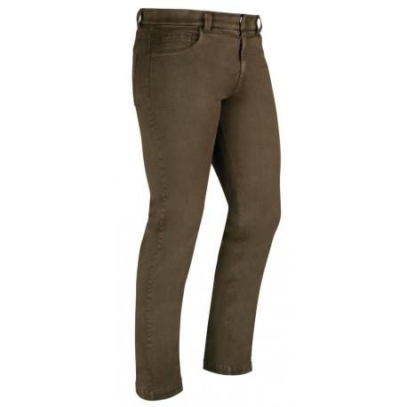 Pantalon Ligne Verney-Carron Foxstrech II - Marron