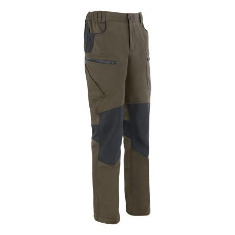 Pantalon de chasse ProHunt Ibex chaud