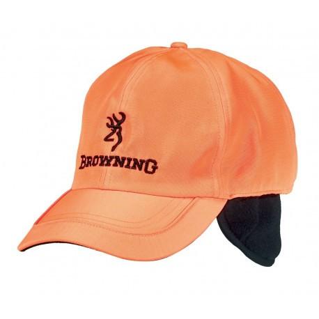 Casquette de chasse Browning Winter Fleece