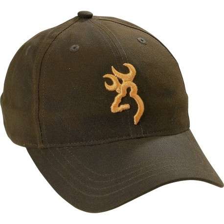 Casquette de chasse Browning Dura Wax