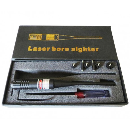 Collimateur de réglage universel Laser Bore Sighter