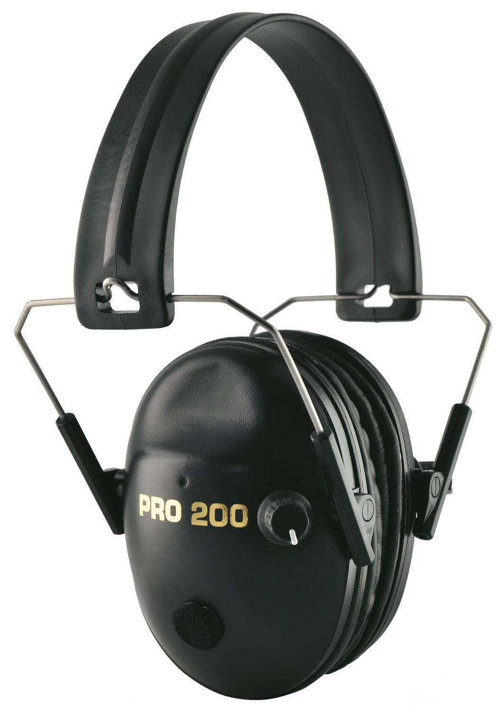 Pro Ears Casque antibruit Stalker Gold//Camo
