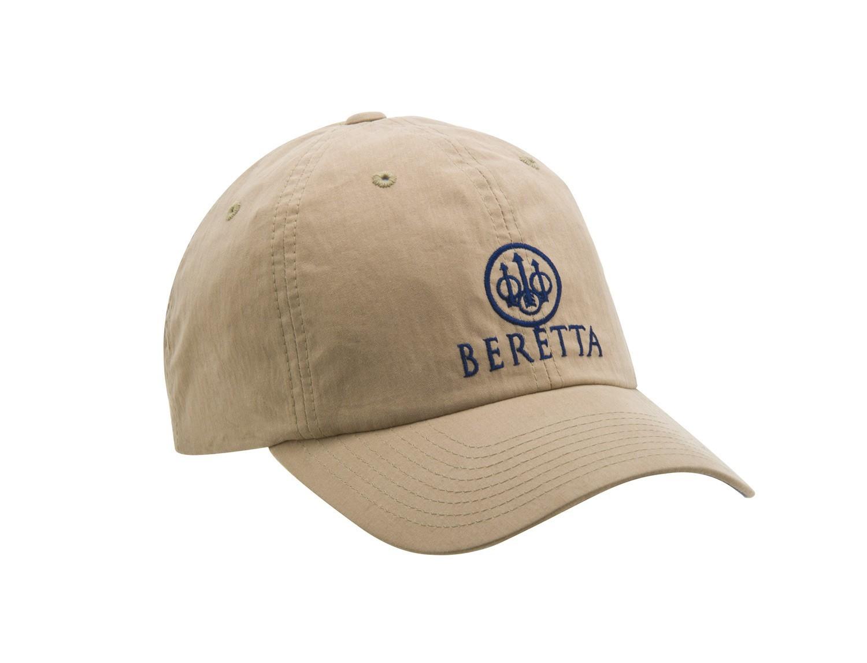 BERETTA Logo Kappe Chapeau Mixte