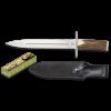 Dague de chasse Albainox Cerf - lame 25 cm