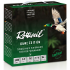 Pack 200 cart. Rottweil Game Edition Canard HP / Cal.12 - 34g