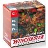 Cartouche Winchester Spécial Fibre / Cal. 12 - 36 g