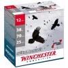 Pack 100 cart. Winchester Spécial Corvidés / Cal. 12 - 38 g