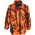 Veste de pluie Percussion GhostCamo B&B