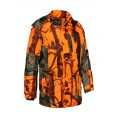 Veste de chasse Percussion Grand Nord GhostCamo B&B