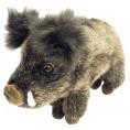 Peluche Sanglier 18 cm