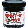 Appât olfactif Whiff-It-Hog