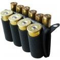 Insert pour pochette munitions Niggeloh / 6 balles + 4 cartouches