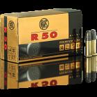 Cartouches 22 LR RWS R50