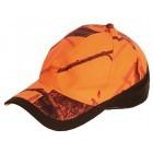 Casquette de chasse camo Fire Somlys 906