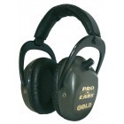 Casque antibruit Pro Ears Stalker Gold / Vert