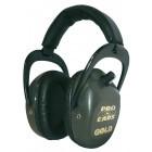 Casque antibruit Pro Ears Stalker Gold / Vert