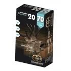 Cartouche Sauvestre / cal. 20/70 - BFS 22,5 g
