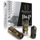 Cartouche B & P Big Game BlackShock / Cal. 12 - 32 g