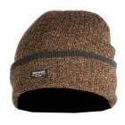Bonnet de chasse maille chinée Somlys 2465
