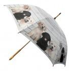 Parapluie Labradors