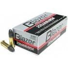 Cartouches 22 LR CCI Blazer