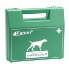 Malette de premier secours pour chien