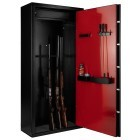 Armoire forte Rietti First / 12 armes