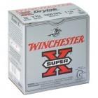 Cart. Winchester Super-X-Drylok Magnum / Cal. 20 - 28 g