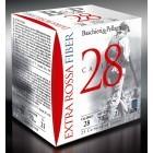 Cartouche B & P Extra Rossa 28 Fiber / Cal. 28 - 21 g