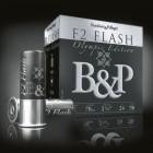 Cartouche B & P F2 Flash Olympic Edition / Cal. 12 - 28 g