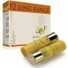 Cartouche B & P F2 Long Range / Cal. 20 - 28 g