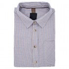 Chemise de chasse Stagunt Marco Polo Wood check