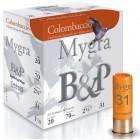 Cartouche B & P Mygra Colombaccio / Cal. 20 - 31 g