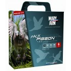 Pack 100 cart. Mary Arm Pigeon / Cal. 12 - 36 g