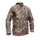 Veste de chasse Sportchief Stealth / Tracker Mossy Oak Blades