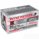 Cartouches 22 Winchester Magnum Hollow Point